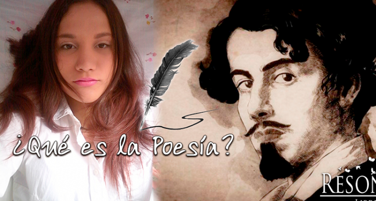 Que es la Poesia - Cartas Literarias
